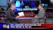 San Diego Criminal Lawyer Attorney Vikas Bajaj discusses DEA investigation of NFL