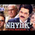 Nayak Full Movie | Anil Kapoor | Rani Mukerji | Amrish Puri | Hindi Political Movie | Thriller Film