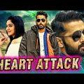 Heart Attack Hindi Dubbed Full Movie | Nithin, Adah Sharma, Vikramjeet Virk, Brahmanandam