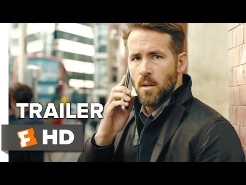 Criminal Official Trailer #1 (2016) – Ryan Reynolds, Gal Gadot Movie HD