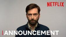 Criminal | Cast Announcement | Netflix