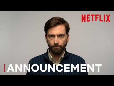 Criminal | Cast Announcement | Netflix