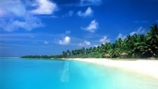 Beautiful Places To See- Saint Martin's Island, Bangladesh (The Coral Paradise)