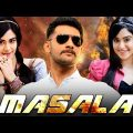 Masala (2020) Full Hindi Dubbed Movie | Aadi, Adah Sharma, Kabir Duhan Singh