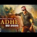 New Bollywood movie in hindi Dubbed || 2020 HD || Salman Khan
