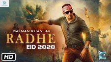 New Bollywood movie in hindi Dubbed    2020 HD    Salman Khan