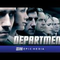 DEPARTMENT | Episode 5 | Crime investigation | ORIGINAL SERIES | english subtitles