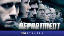 DEPARTMENT | Episode 5 | Crime investigation | ORIGINAL SERIES | english subtitles