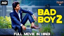 BAD BOY 2 (2020) NEW RELEASED Full Hindi Dubbed Movie   New South Movies 2020   New Movies 2020