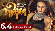PATAKA (Official Music Video) | Nusraat Faria | Pritom Hasan | Baba Yadav | New Song 2018