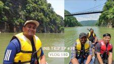 Dawki River, Cleannest River in India – Bangladesh Border, INB Trip EP #38