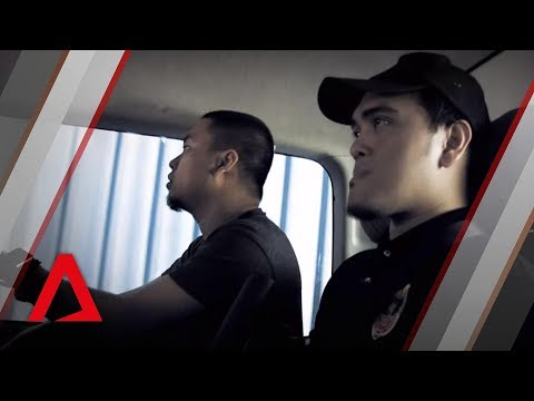 Undercover Asia: Philippines' children of the cybersex dens   Full episode