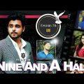 Bangla Natok | Nine And A Half | Epi: 16 | Tawsif | Siam | Toya | Jovan | Salman | Visual Playground
