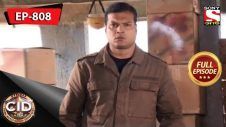 CID(Bengali) – Full Episode 808 – 23rd June, 2019