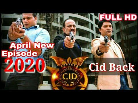CID – सी आई डी – New Episodes 15 April 2020 || CID 2020 || Cid New episode 2020 |Cid april 2020 |New