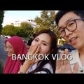 Bangkok VLOG with Thai friends | Ramkhanghaeng University | Bangladesh VLOG | Travel VLOG