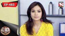 CID(Bengali) – Ep 483 – The case of the talking wall – 3rd December, 2017