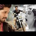 Rowdy Attack (2020) Allu Arjun New Release Hindi Dubbed Blockbuster Action Movie Full HD 1080p