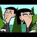 Full Cartoon Episodes Live | Mr Bean Cartoon World