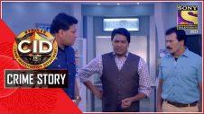 Crime Story   The Bhoot Bangla   CID