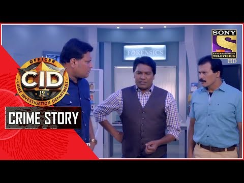 Crime Story | The Bhoot Bangla | CID