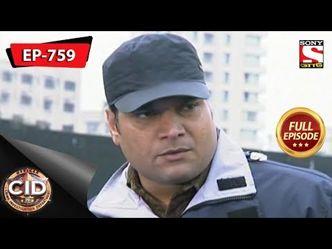 CID(Bengali) – Full Episode 759 – 31st March, 2019