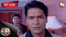 CID(Bengali) –  Ep 536  –  03rd March, 2018