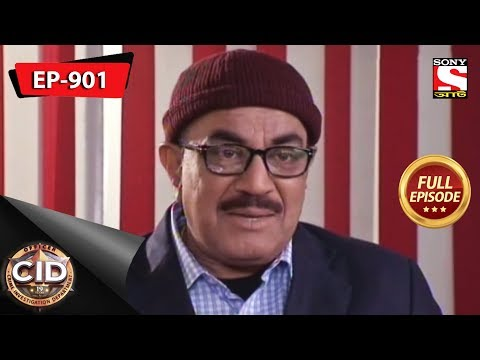 CID (Bengali) – Full Episode 901 – 14th December, 2019