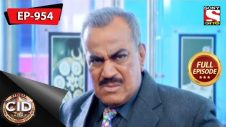 CID (Bengali) – Full Episode 954 – 15th March, 2020