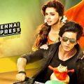 Chennai Express – ShahRukh Khan & Deepika Latest New Hindi Movie 2020