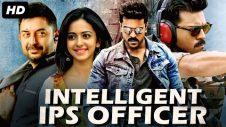 INTELLIGENT IPS OFFICER (2020) New Released Full Action Hindi Dubbed Movie   Ram Charan, Rakul Preet