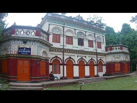 রূপসা জমিদার বাড়ি ,চাঁদপুর | Rupsa Jomidarbari , Faridganj , Chandpur | Travel Bangladesh