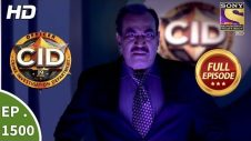 CID – Ep 1500 – Full Episode – 25th February, 2018