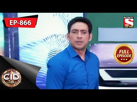 CID(Bengali) – Full Episode 866 – 13th October, 2019