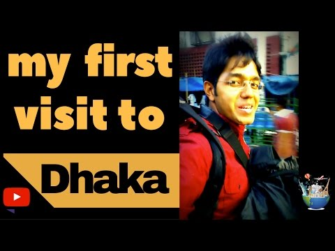 How to get foreign exchange and Tourist sim in Dhaka, Bangladesh