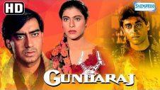 Gundaraj {HD}- Hindi Full Movie – Ajay Devgan – Kajol – Amrish Puri – Popular 90's Action Movie