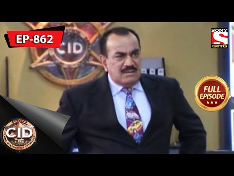 CID (Bengali) – Full Episode 862 – 6th October, 2019