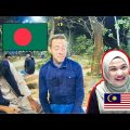 Travel Bangladesh – PROS and CONS | Malay Girl Reacts