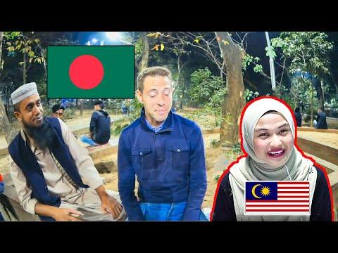 Travel Bangladesh – PROS and CONS | Malay Girl Reacts