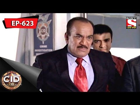 CID(Bengali) – Ep 623 –  21st July, 2018