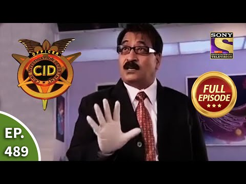 CID – सीआईडी – Ep 489 – The Clue In The Burnt Tooth – Full Episode