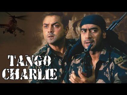 Tango Charlie (HD) Hindi Full Movie  – Ajay Devgn – Bobby Deol – Sanjay Dutt – (With Eng Subtitles)
