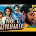 No. 1 Dilwala (4K Ultra HD) Hindi Dubbed Full Movie | Ram Pothineni, Anupama Parameswaran
