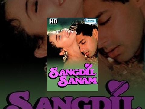 Sangdil Sanam (HD) Hindi Full Movie – Salman Khan – Manisha Koirala – Hindi Romantic Movies