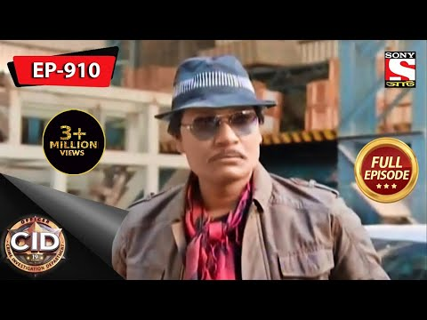 CID (Bengali) – Full Episode 910 – 29th December, 2019