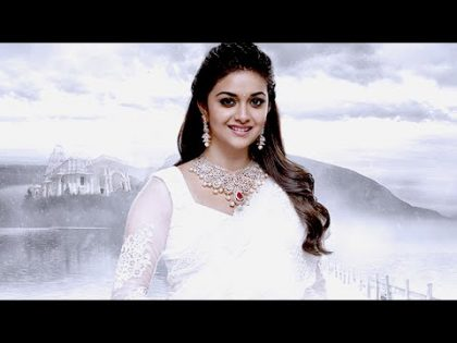 Keerthy Suresh 2020 New Telugu Hindi Dubbed Blockbuster Movie | 2020 South Hindi Dubbed Movies