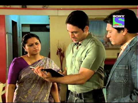 CID – Episode 736 – Victoria Mein Laash