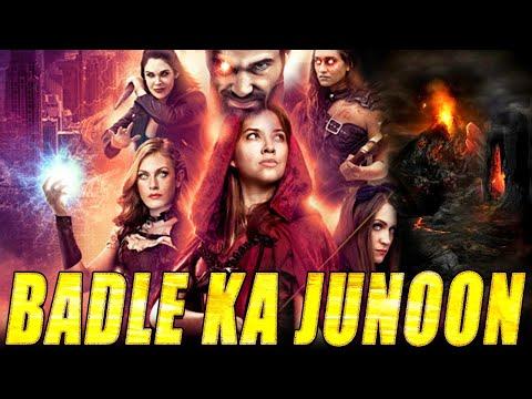 Badle Ka Junoon   Full Hindi Dubbed Movie   Hollywood Movie Hindi Dubbed   Free Movies YouTube