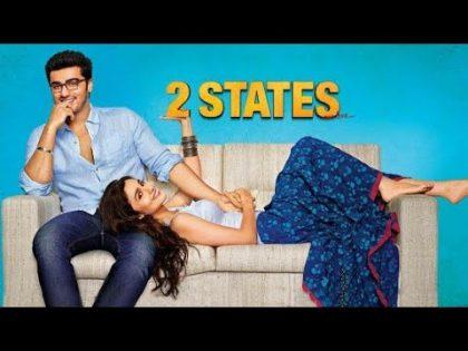 2 States Full Movie | Alia Bhatt & Arjun Kapoor