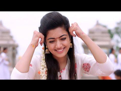 Rashmika Mandanna (2020) Latest Movies | Blockbuster South Indian Movies | Full Hindi Dubbed Film